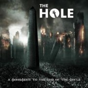 The Hole - A Monument To The End Of The World 9 - fanzine