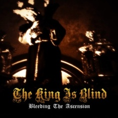 The King Is Blind – Bleeding the Ascension 1 - fanzine