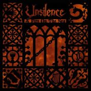 Unsilence - A Fire On The Sea 1 - fanzine