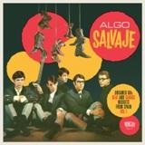 VVAA - Algo Salvaje: Untamed 60's Beat and Garage Nuggets from Spain Vol. 1 1 - fanzine