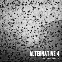 Alternative 4 – The Obscurants 1 - fanzine