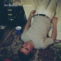 Avi Buffalo - At Best Cuckold 1 - fanzine