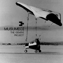 Musumeci - The Gemini Project 4 - fanzine