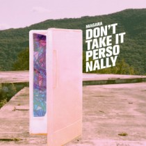 Niagara – Don't Take It Personally 2 - fanzine