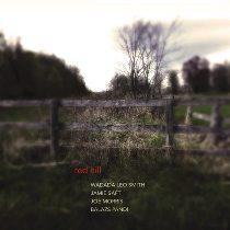 Wadada, Saft, Morris, Pandi – Red Hill 11 - fanzine