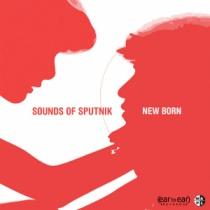 Sounds Of Sputnik – New Born 12 - fanzine