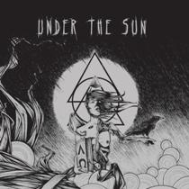 Under The Sun - Under The Sun 1 - fanzine