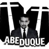 Abe Duque – Body Of Work 1 - fanzine