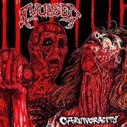Avulsed - Carnivoracity 1 - fanzine