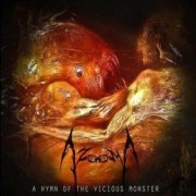 Azooma - A Hymn Of The Vicious Monster 3 - fanzine