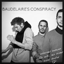 Baudelaire's Conspiracy - Volevamo Suonare Indie Rock Ma Siamo Zarri Dentro 1 - fanzine
