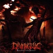 Devangelic   - Resurrection Denied   1 - fanzine