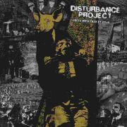 Disturbance Project - Grita Mientras Puedas 1 - fanzine