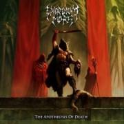 Exordium Mors - The Apotheosis Of Death 1 - fanzine