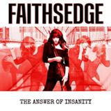 Faithsedge - The Answer Of Insanity  1 - fanzine