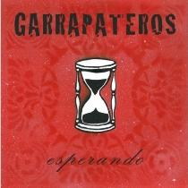 Garrapateros – Vida No Mata / Esperando 1 - fanzine