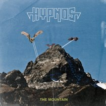 Hypnos  -  The Mountain 1 - fanzine