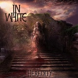 In White - Heredity 7 - fanzine