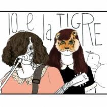Io E La Tigre – Io E La Tigre Ep 8 - fanzine