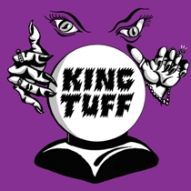 King Tuff – Black Moon Spell 1 - fanzine