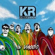 Krikka Reggae – In Viaggio  1 - fanzine