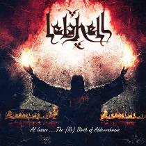 Lelahell - Al Insane... The (Re)Birth of Abderrahmane 1 - fanzine