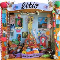 Litio – Con La Semplicità 1 - fanzine