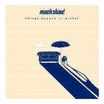 Mach Shau! - Things Happen In Winter 1 - fanzine