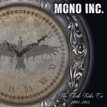 Mono Inc. - The Clock Ticks On 2004-2014 1 - fanzine