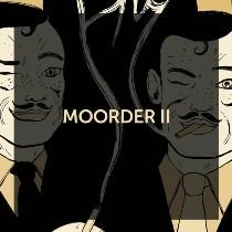 Moorder - Moorder II 8 - fanzine