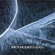 Motherkissers - Cage The Water 6 - fanzine