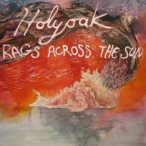 Neil Holyoak – Rags Across The Sun 1 - fanzine