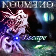 Noumeno - Escape 12 - fanzine