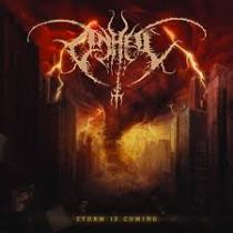 Onheil – Storm Is Coming 2 - fanzine