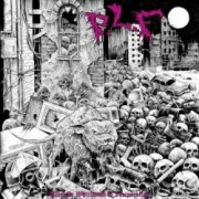P.L.F. - Ultimate Whirlwind Of Incineration 7 - fanzine