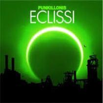 Punkillonis - Eclissi 1 - fanzine