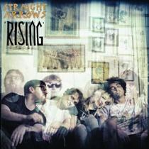Straight Arrows - Rising 1 - fanzine