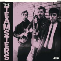 The Teamsters - The Teamsters 1 - fanzine