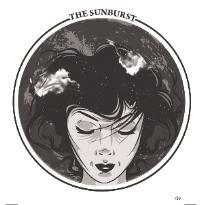 the sunburst