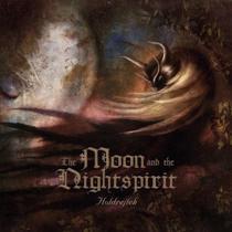 The Moon And The Nighspirit - Holdrejtek 4 - fanzine
