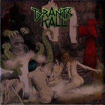 Tyrant's Kall - Dagon 1 - fanzine