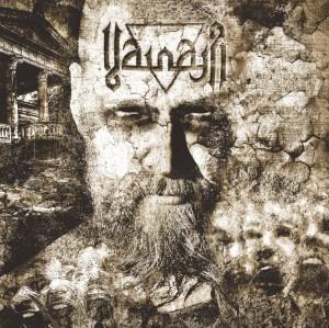 Vainaja - Kadotetut 1 - fanzine