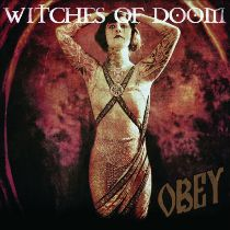 Witches Of Doom - Obey 10 - fanzine