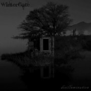 Winter Gate - DisIllumination 1 - fanzine