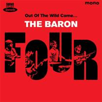 The Baron Four - Out of The Wild Come… 1 - fanzine