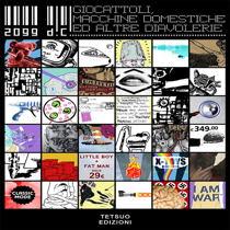 2099 D.C 7 - fanzine