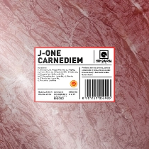 J-One - Carnediem 5 - fanzine