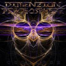 Dimenzion:Psychosphere – Collapse 1 - fanzine