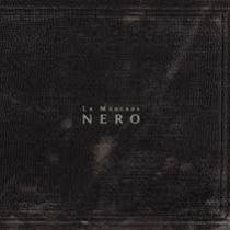 La Moncada – Nero 3 - fanzine