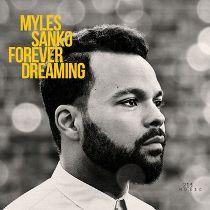 Myles Sanko - Forever Dreaming  1 - fanzine